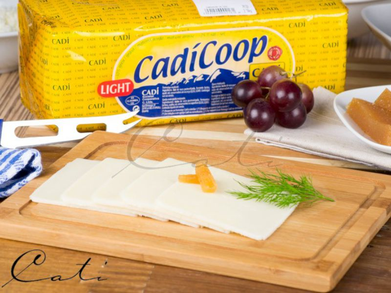 Cadicoop light